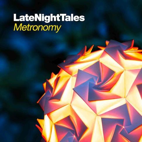 Metronomy - Late Night Tales