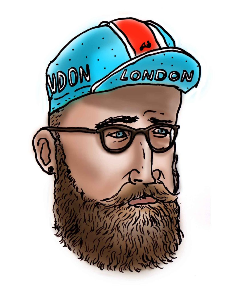 Bearded London