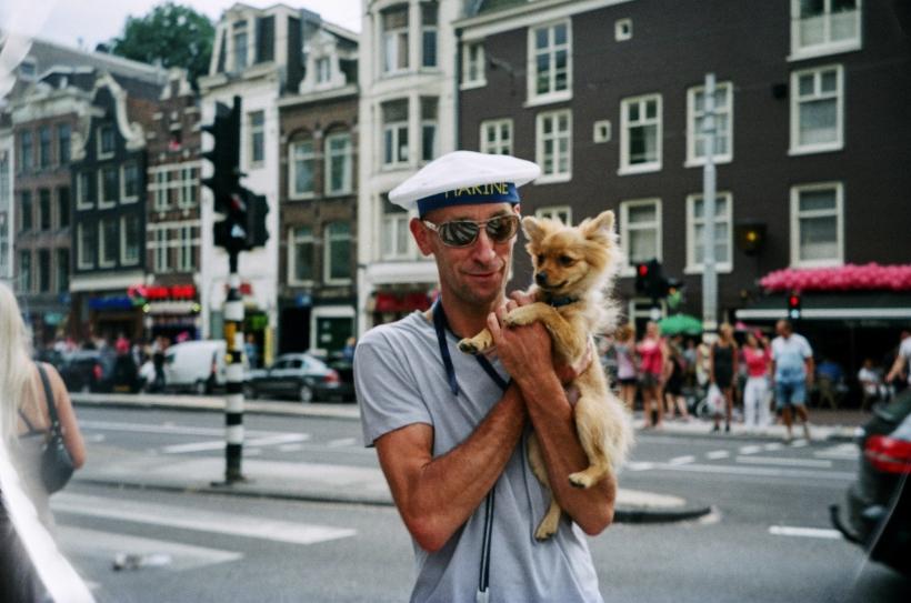 Amsterdam pride '14